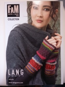 Catalogue LANG 236 au hérisson angora à auray