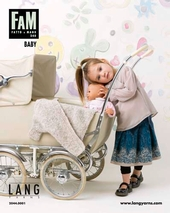 Catalogue Fato a Mano 240 BABY le herisson angora auray